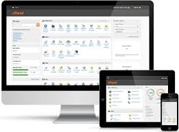 hosting con cpanel